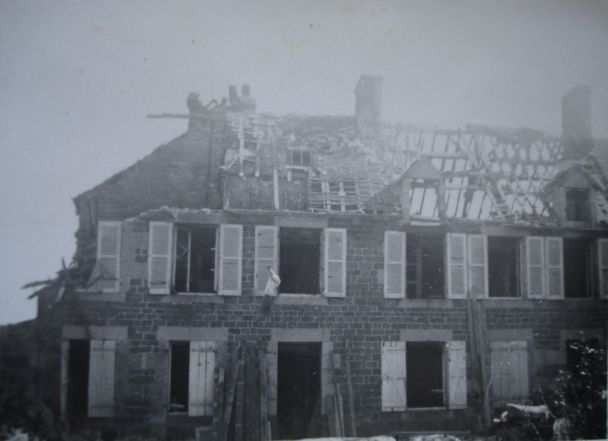Rânes destructions