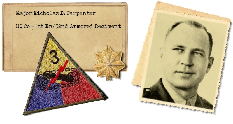 Major Carpenter